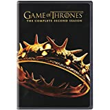 Game of Thrones: The Complete Season 2