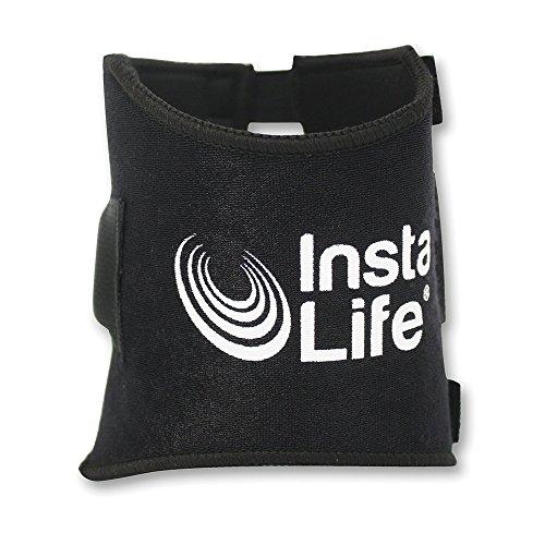 Insta Life Akupressur Manschette Fußbandage 1 Stk. Das Original von Mediashop
