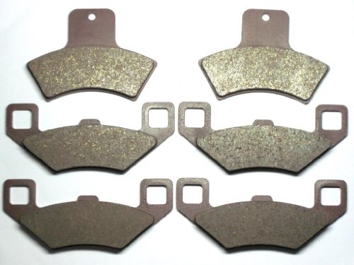 master-chen-front-rear-brake-pads-brakes-for-polaris-trail-blazer-250-magnum-sportsman-500-mc0065-pa