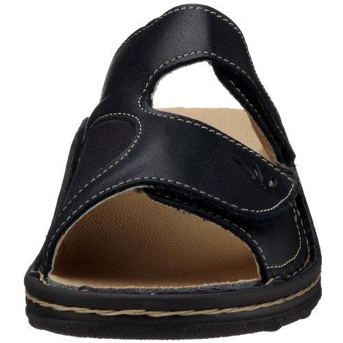 Florett 04.375,Chaussures femme Bleu