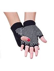 bodytec P11Ensemble gants et chaussettes de yoga