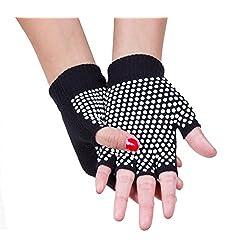 Bodytec P11Juego de guantes y calcetines para Yoga
