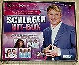 Ingo Blenn präsentiert: Die große ultimative SCHLAGER HIT-BOX