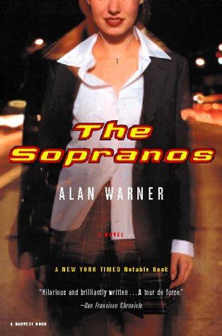 The Sopranos: A Novel