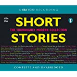 Short Stories: The Thoroughly Modern Collection (Csa Word Recording)