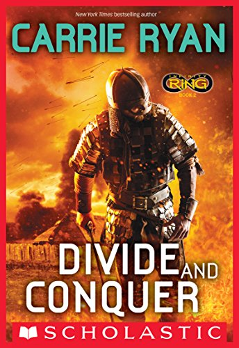 Infinity Ring Book 2: Divide and Conquer (English Edition)