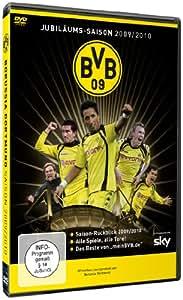 BVB Jubiläumssaison 2009/2010