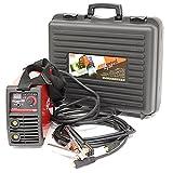 ARControl 160 Inverter Gase Dopp Schweißgerät - digitale Steuerung und Anzeige -