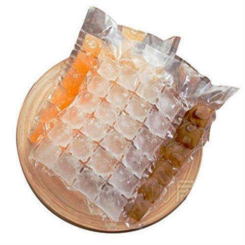 Diy Silikon-Eis am Stiel-Formen eingestellt, Nahrungsmittelgrad-ungiftige Form, niedliches Eiscreme-Modell der Kinder, Eis am Stiel-Form, Wegwerfeispack, selbstversiegelnder Eisbehälter gefrorener Beu (Bürste, Et Holzstäbchen)