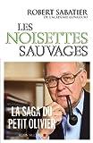 """Afficher """"Les Allumettes suédoises n° 3 Les Noisettes sauvages"""""""