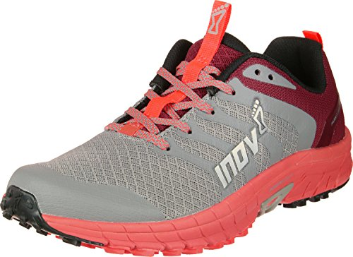 Inov-8 Parkclaw 275 W Zapatillas de trail running grey/coral