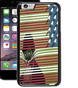 ColourCraft Printed Design Back Case Cover for APPLE IPHONE 6S