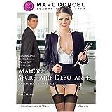 Manon, secrétaire débutante_
