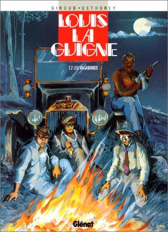 Louis la Guigne, Tome 7 : Les vagabonds