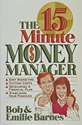 The 15-Minute Money Manager