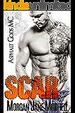 Scar (Asphalt Gods MC Book 1)