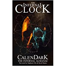 Calendark: The Infernal Almanac