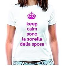 Idea Regalo - T-shirt Addio al nubilato