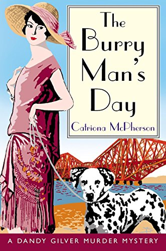 The Burry Man's Day (Dandy Gilver 2)