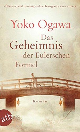 Das Geheimnis der Eulerschen Formel: Roman