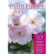 RHS Plant Finder 2017