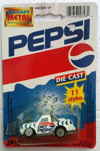diet-pepsi-diecast-pepsi-cola-pickup-truck-1993-by-pepsi