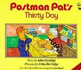 Postman Pat's Thirsty Day (Postman Pat Story Books)