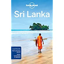 Sri Lanka (Lonely Planet Travel Guide)