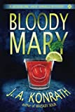 Bloody Mary (Jacqueline Jack Daniels Mystery)