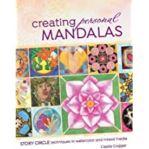 Creating Personal Mandalas