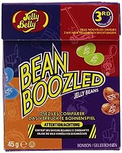Jelly Belly Bean Boozled Bonbon 3ème Edition 8 goûts 45g