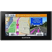 Garmin Camper 660 LMT-D - GPS pour Camping Car - 6 pouces - Cartes Europe 46 pays - Cartes, Trafic, Zones de Danger gratuits à vie - Repertoire de campings ACSI - Itinéraires personnalisés