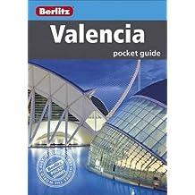 Berlitz. Valencia Pocket Guide (Berlitz Pocket Guides)