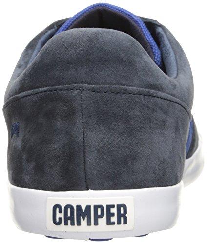 Multicolore Assortiti Bassi Homme multi Sneakers Camper 005 Inseguimento xzaqWIRP
