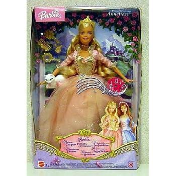Barbie As Princess Annaliese
