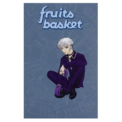 Fruits Basket, coffret tomes 7 à 12