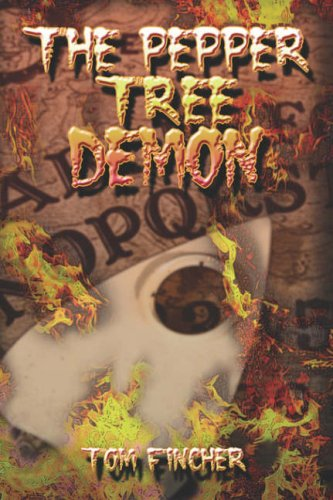 The Pepper Tree Demon Cover Image