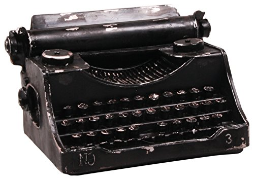 IDS SID KE 3031 22 x 22 x 13 cm Type de machine Old Look – Figurine – Noir