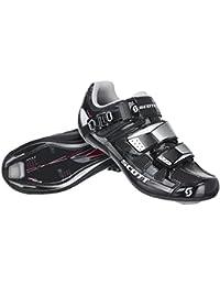 Scott Road Pro Chaussures de vélo Femme Noir/Blanc 2016
