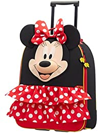Disney by Samsonite - Equipaje infantil  Niños