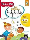 Telecharger Livres Les lettres de l alphabet (PDF,EPUB,MOBI) gratuits en Francaise