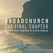 Broadchurch The Final Chapter [Vinyl LP]