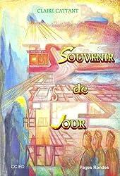 Souvenir de Jour (Pages Rondes t. 1)