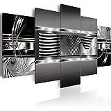 murando - Bilder 100x50 cm - Vlies Leinwandbild - 5 Teilig - Kunstdruck - modern - Wandbilder XXL - Wanddekoration - Design - Wand Bild - Abstrakt 020101-254