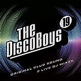 The Disco Boys, Vol. 19
