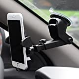 Long Neck Car Mount Cell Phone Holder GPS - Best Reviews Guide