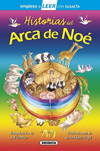Historias del Arca de Noé por Sol (adaptación) Arráez