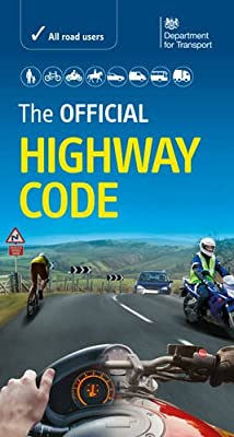 The Official DVSA Highway Code : everything five pounds (or less!)