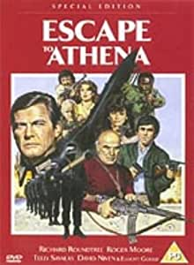 Escape To Athena [DVD]