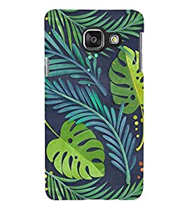 ifasho Designer Back Case Cover for Samsung Galaxy A3 (6) 2016 :: Samsung Galaxy A3 2016 Duos :: Samsung Galaxy A3 2016 A310F A310M A310Y :: Samsung Galaxy A3 A310 2016 Edition (Tribal Design Changchun Africa Baharampur)